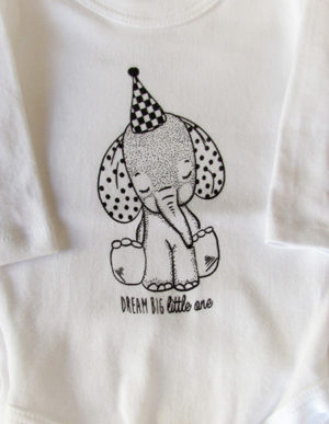 Elephant Long Sleeves