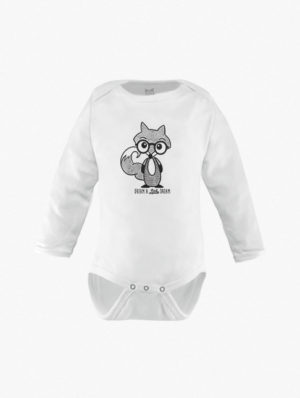 Fox Long Sleeves