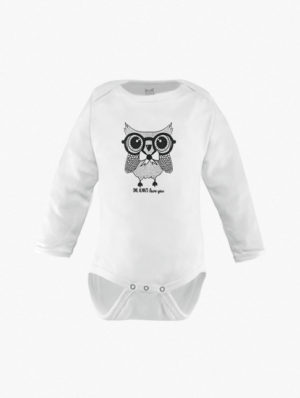 Owl Long Sleeves