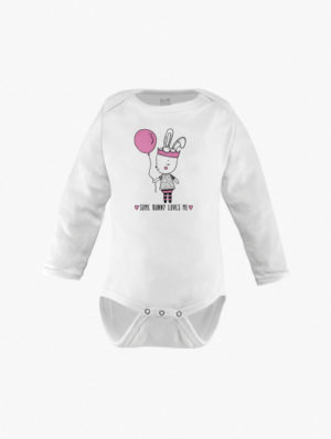 Princess Bunny Long Sleeve