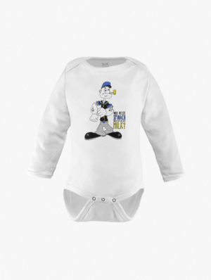 Popeye Long Sleeve
