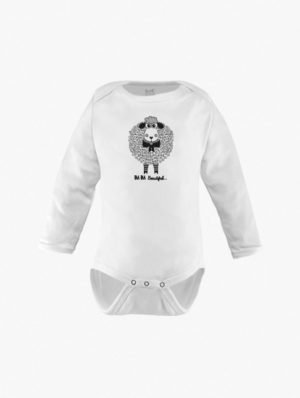 Sheep Long Sleeve