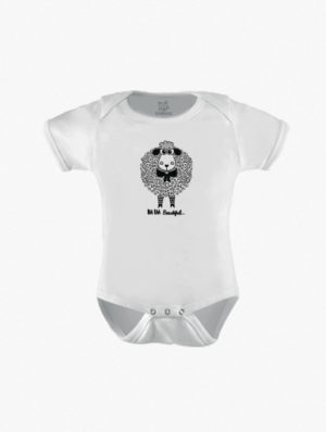 Sheep Short Sleeve