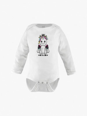 Unicorn Long Sleeve